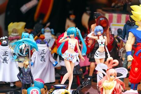 2014.08.03 甲子祭 露店の商品