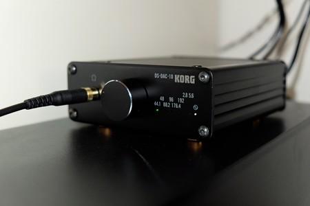 2014.08.13 机  KORG DS-DAC-10