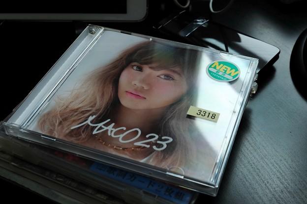2014.09.01 机 TSUTAYAからBGM