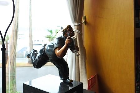 2014.10.23 逗子 RIVIERA GRAND BLUE Barに泥棒