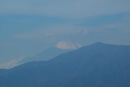 2015.11.21 駅近 富士山