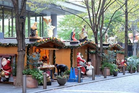 2015.12.04 丸の内仲通り Marunouchi Christmas Market