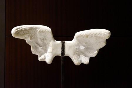 2015.12.04 新丸ビル 天使の羽
