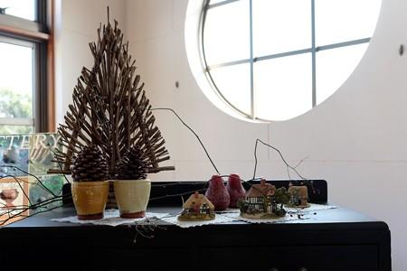 2015.12.16 山手洋館 横浜市イギリス館 世界のクリスマス イギリス