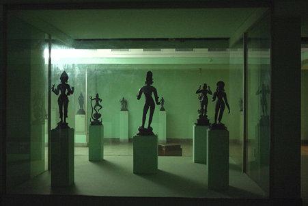 2010.02.05 デリー 国立博物館