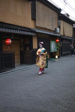 2010.04.30 祇園 舞妓さん