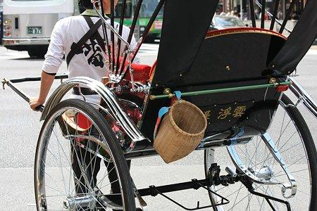 2010.06.06 浅草 人力車