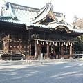 Photos: 三島大社 本殿