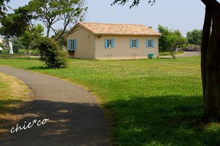 ソレイユの丘-171