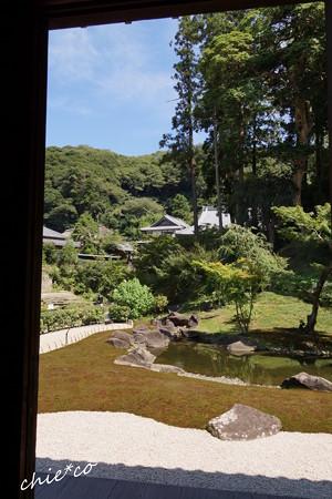 長月の円覚寺-263