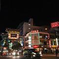 Photos: 夜の中華街