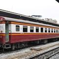 BTC.1100、Hua Lamphong、タイ国鉄