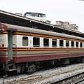 BTC.1210、Hua Lamphong、タイ国鉄
