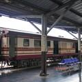 BFV.1023、Hua Lamphong、タイ国鉄