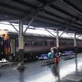 ANS.1114、Hua Lamphong、タイ国鉄