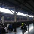 ANS.1115、Hua Lamphong、タイ国鉄