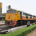Photos: GE.4014、Hua Lamphong、タイ国鉄
