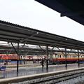 Photos: フアランポーン駅 Hua Lamphong、タイ国鉄