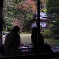 Photos: 和風カフェ