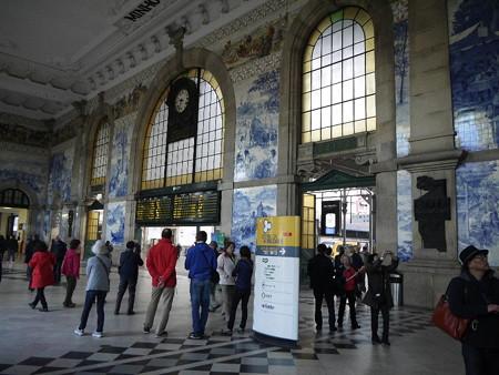 160327-08サン・ベント駅