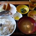 Photos: 10月28日昼食