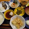 Photos: 10月28日夕食