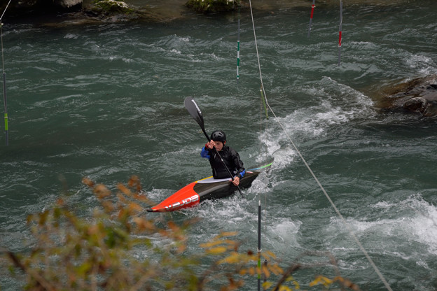 8奥多摩御岳の渓流