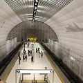 76元町中華街駅