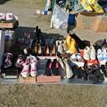 Photos: 靴・ブーツ