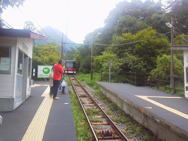 公園下駅(1)