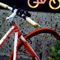 Photos: 自転車、被写体として大好物!