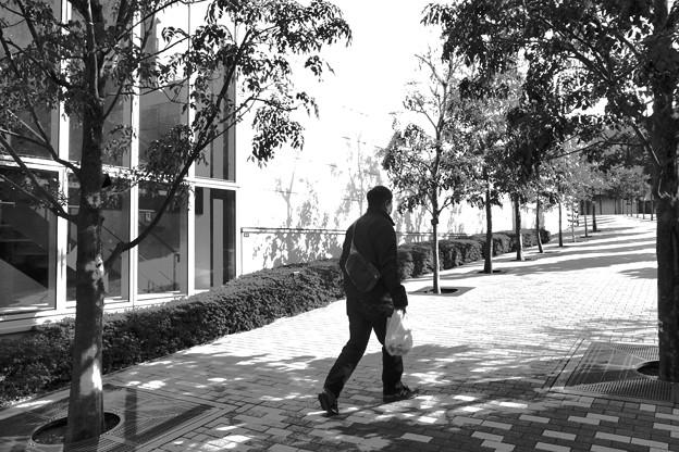 恵比寿散歩