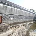Photos: 柳川 水落ち 沖の端