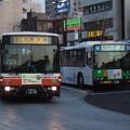 【東武バス】 2422号車