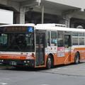 東武バス 2580