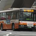 Photos: 東武バス 2545