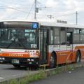 Photos: 東武バス 2548号車
