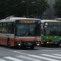 Photos: 東武バス 2551