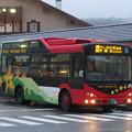 【東武バス】9910号車 *やしおの湯経由