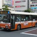 Photos: 【東武バス】9710号車