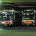 【東武バス】2511号車2858号車