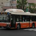 Photos: 【東武バス】  2673号車