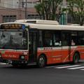 【東武バス】 5027号車