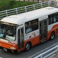 【東武バス】9809号車