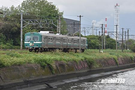 26レ 8000形(8001+8101)