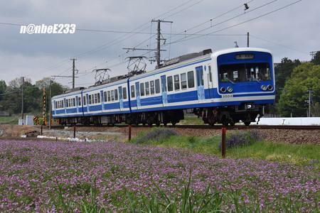 65レ 伊豆箱根鉄道3000系 3007F