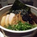 Photos: 鶏白湯太麺@ひづき・松本市