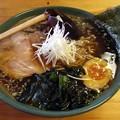 写真: 醤油ラーメン@醤屋・茨城県阿見町