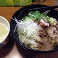 Photos: 辛丸和えらーめん@とり丸・長野市