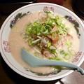 翔竜麺@翔竜・足立区北千住